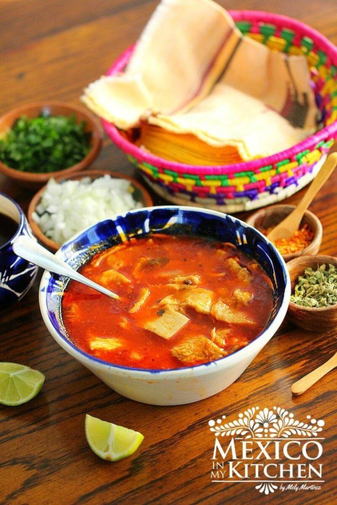 Mexican Menudo